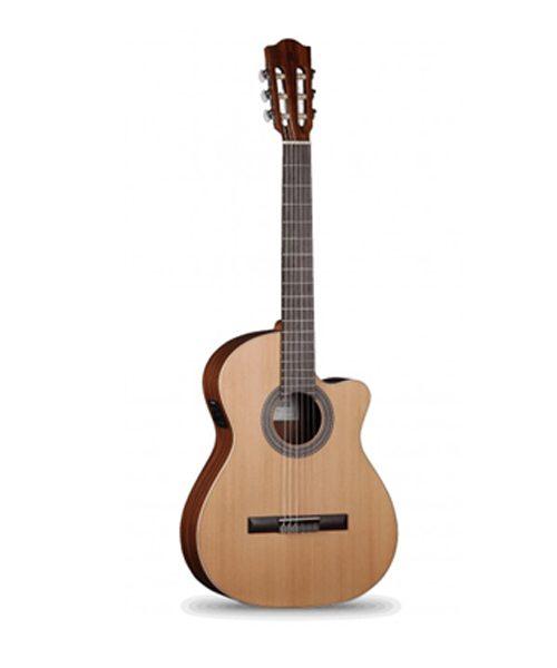 Guitarra alhambra Z nature CW-E1