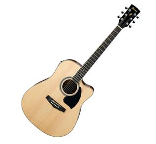 Guitarra-electroacústica