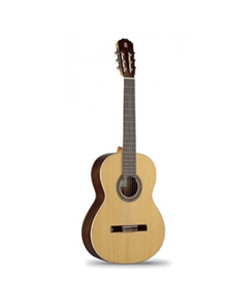 guitarra acustica alhambra 2c