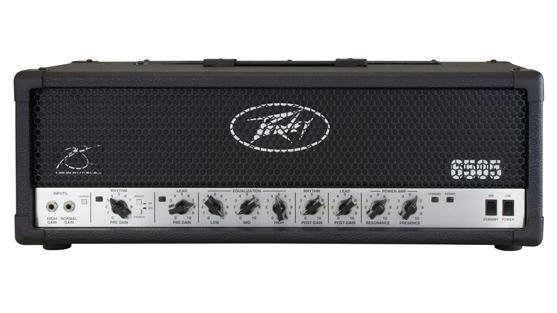 cabezal para guitarra 6505 plus head peavey 6505plus tecnical music. Black Bedroom Furniture Sets. Home Design Ideas