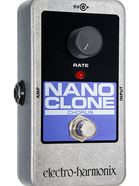 nano-clone