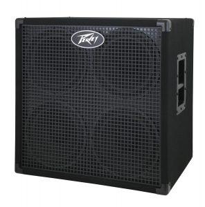 amplificador bajo peavey